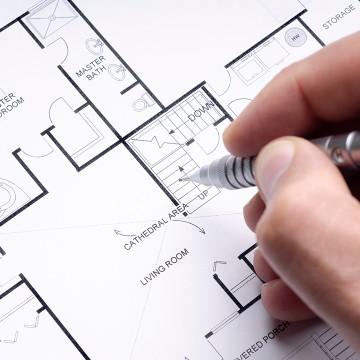 hoe werkt een ontwerp aanvragen