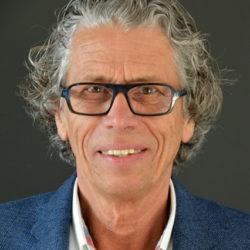 Architect Levien de Putter